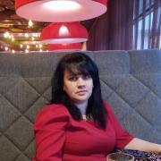 Карвинг волос в Саратове, Ангелина, 42 года