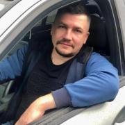Окраска окон, Иван, 39 лет