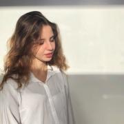 Услуги промоутеров в Тюмени, Алёна, 19 лет