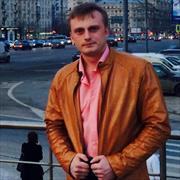 Установка входных пластиковых дверей, Леонид, 33 года