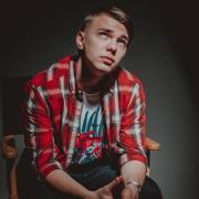 Видеооператоры в Томске, Евгений, 21 год