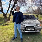 Имиджмейкеры в Саратове, Илья, 21 год