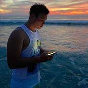 Продвижение в Instagram, Илья, 22 года