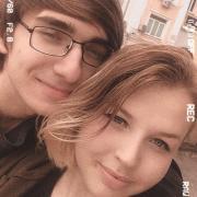 Студийные фотосессии в Владивостоке, Валерия, 19 лет