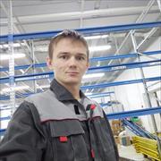 Установка трехклавишного выключателя, Евгений, 28 лет