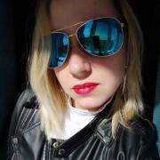 Студийные фотосессии в Томске, Кристина, 32 года