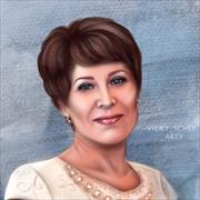 Юридическое сопровождение бизнеса в Барнауле, Любовь, 52 года