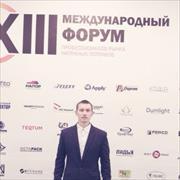 Спайка натяжных потолков, Антон, 30 лет
