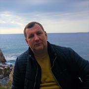 Уроки вождения, Владимир, 51 год