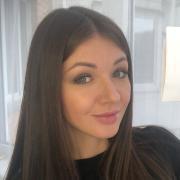 Кератиновое восстановление волос, Татьяна, 31 год
