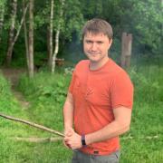 Проект землеустройства, Сергей, 33 года