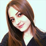 Обучение иностранным языкам в Новосибирске, Анастасия, 22 года