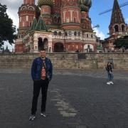 Услуги кейтеринга в Ярославле, Владислав, 26 лет