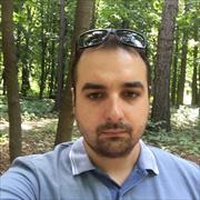 Доставка домашней еды - Юго-Восточная, Сергей, 34 года