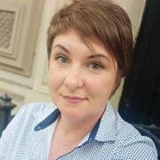Обучение имиджелогии в Краснодаре, Виктория, 43 года
