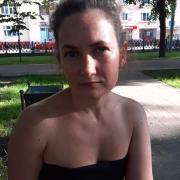 Пирсинг пупка, Галина, 31 год