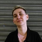 Курьер на 1 неделю в Самаре, Екатерина, 31 год