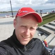 Техобслуживание автомобиля в Ярославле, Роман, 38 лет