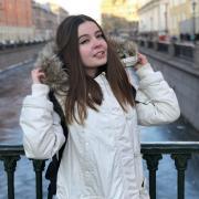 Обучение мастеров красоты в Волгограде, Мария, 21 год