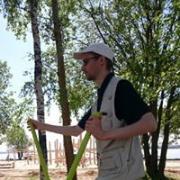 Спичрайтер, Сергей, 32 года
