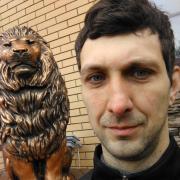 Дешевые курьерские службы, Максим, 34 года