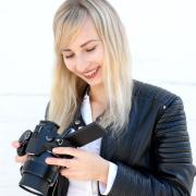 Художественная видеосъемка в Астрахани, Кристина, 23 года