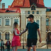 Обработка фотографий в Ярославле, Антон, 23 года