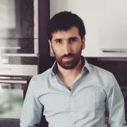 Ремонт ноутбуков в Южном Бутово, Хайдар, 31 год