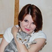 Вечерний макияж в Астрахани, Людмила, 45 лет