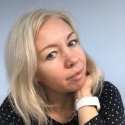 Доставка продуктов из Ленты - Академическая, Ольга, 48 лет