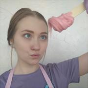 Дарсонвализация в Саратове, Ксения, 26 лет