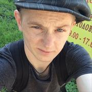 Доставка документов в Воронеже, Станислав, 33 года