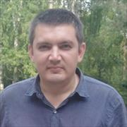 Цены на ремонт холодильников на дому в Челябинске, Константин, 40 лет