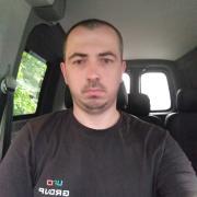 Установка стиральной машины, Сергей, 33 года