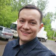 Доставка корма для кошек - Выхино, Иван, 29 лет