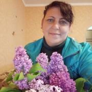 Вскрытие дверных замков в Саратове, Наталья, 45 лет