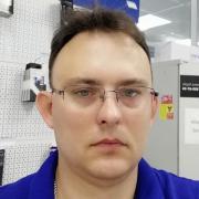 Установка подвесных светильников, Максим, 36 лет