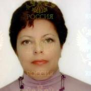 Экспертиза документов в Владивостоке, Светлана, 60 лет
