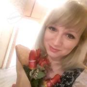 Организация новогоднего корпоратива в Астрахани, Нина, 36 лет