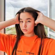 Фотопечать в Краснодаре, Милена, 19 лет