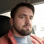 Доставка продуктов из Ленты в Егорьевске, Игорь, 32 года