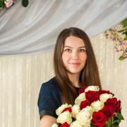 Сиделки в Ярославле, Юлия, 32 года