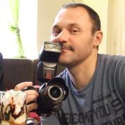 Фотосессия с ребенком в студии - Филатов Луг, Андрей, 44 года