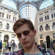 Ремонт компьютеров в Краснодаре, Михаил, 19 лет