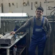 Диагностика амортизаторов, Меружан, 31 год