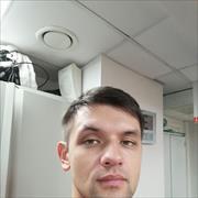Доставка подарков в Иркутске, Алексей, 33 года