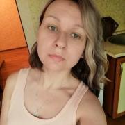 Фасилитатор, Ольга, 30 лет