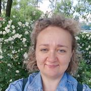Няни для грудничка - Достоевская, Оксана, 43 года