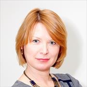 Налоговые юристы в Иркутске, Наталья, 47 лет