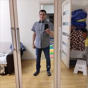 Установка распашных дверей, Алексей, 37 лет